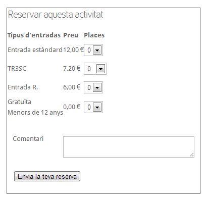 Nova web de MATÈRIA bcn