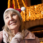 Rutas de fotografía e historia por Barcelona santa lucía navidad