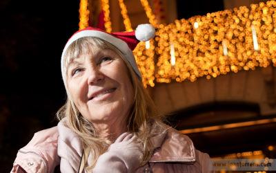 Fotos de la passejada de Nadal a Ciutat Vella