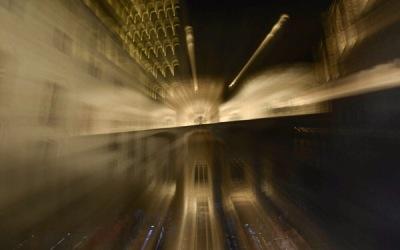 Ruta nocturna per Ciutat Vella