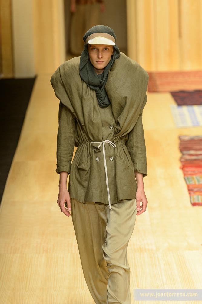 Miriam Ponsa - 080 Barcelona Fashion