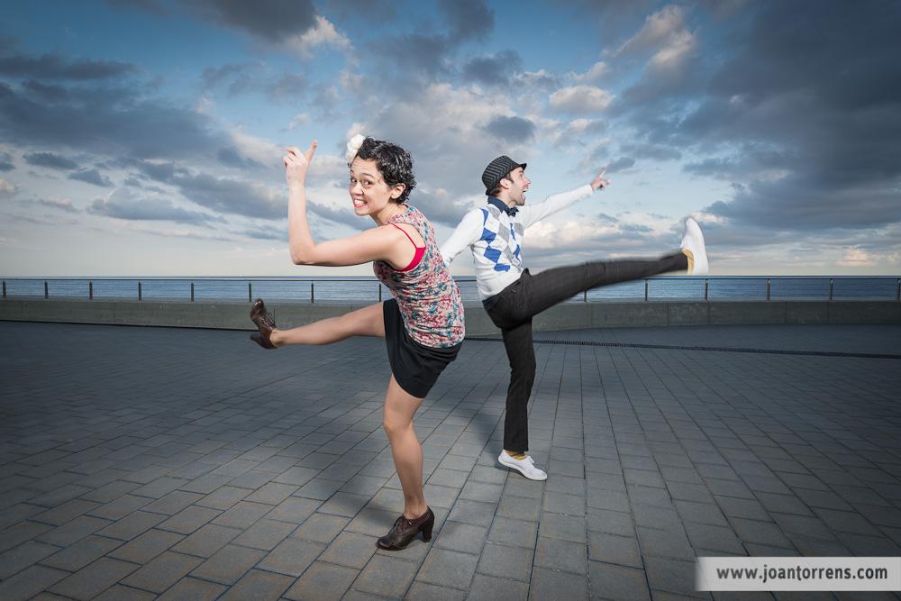 Swingmaniacs - Foto: Joan Torrens - www.joantorrens.com