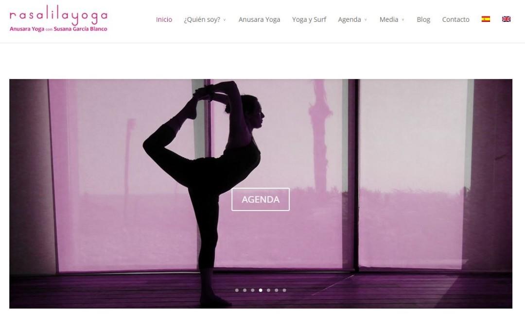 Rasa Lila Yoga