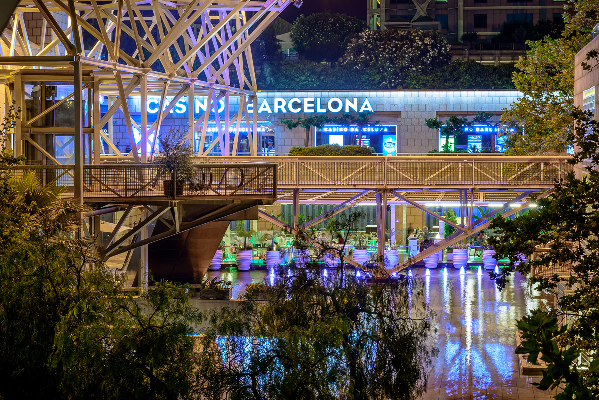 La Terraza - Casino Barcelona