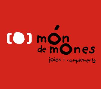 Món de Mones, web per JoanTorrens.com
