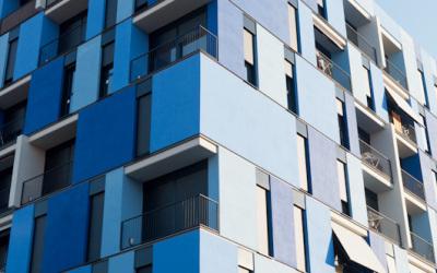 Fotografia urbana i composició al 22@