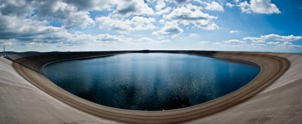 Hydroelectric Central Panorama (Přečerpávací vodní elektrárna Dlouhé stráně)