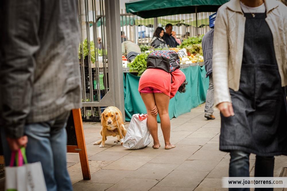 Dissabte 11 de maig: Composició i fotografia urbana per Ciutat Vella