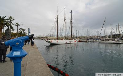 Taller infantil de fotografia al Mar