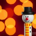 Foto Nadal, llums, bokeh, Joan Torrens