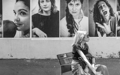 Curs de fotografia nivell 2: Foto urbana i composició a Ciutat Vella