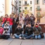 Taller infantil: Fotografia i història per Ciutat Vella