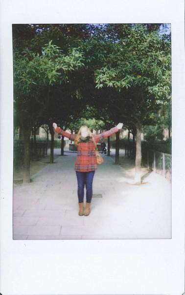 #InstaxDay en Barcelona