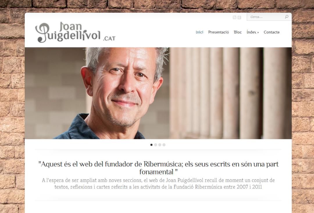 Joan Puigdellívol